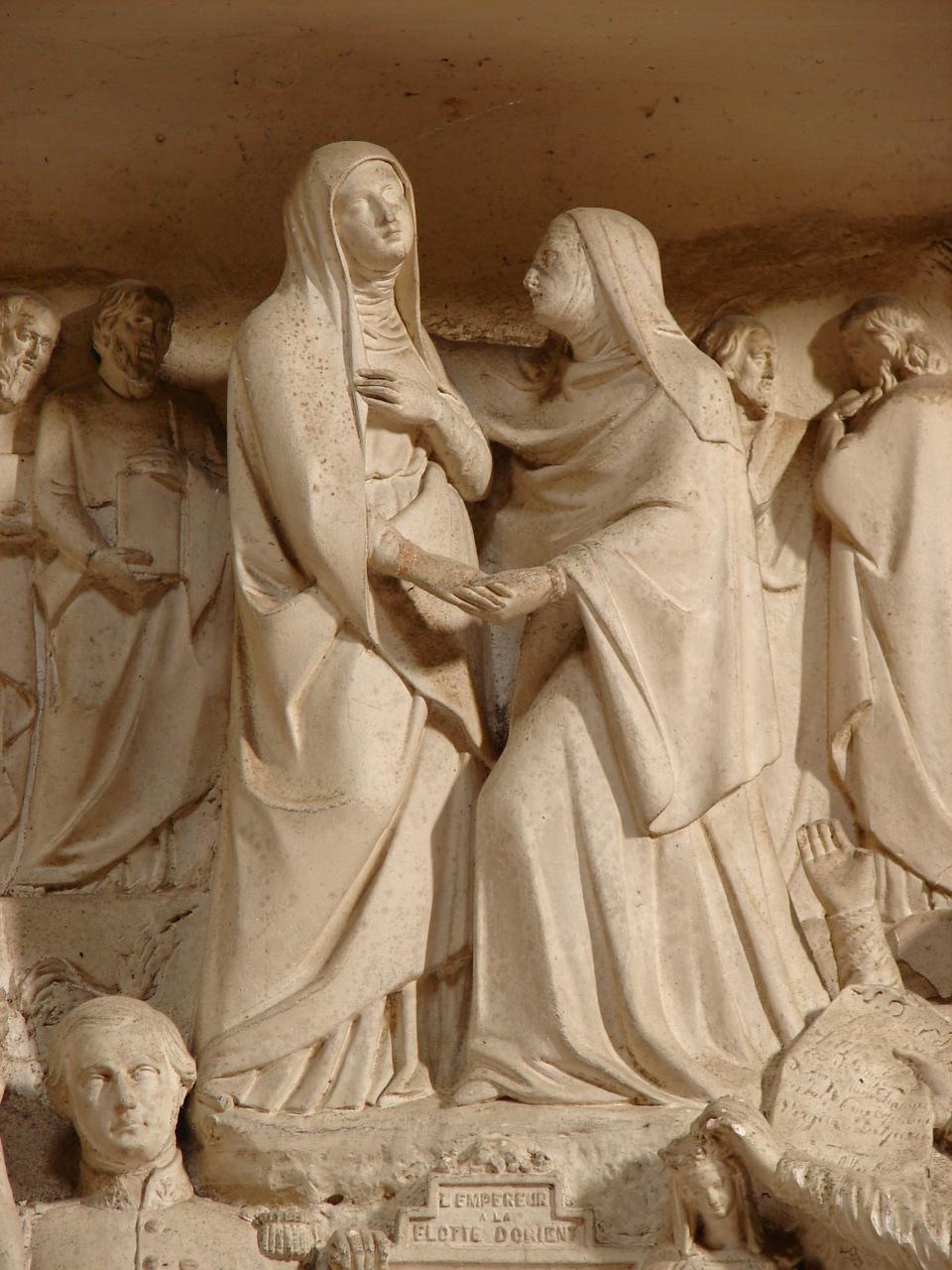 L'ANNÉE MARIALE par la Mère de Chaugy - Page 25 La_vis17