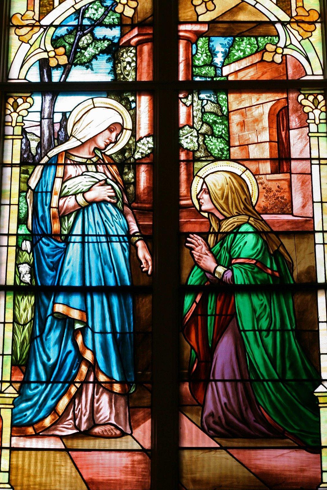 L'ANNÉE MARIALE par la Mère de Chaugy - Page 27 La_vis18