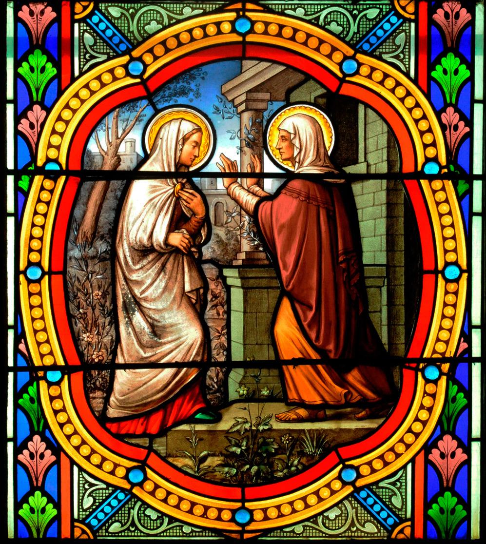 L'ANNÉE MARIALE par la Mère de Chaugy - Page 27 La_vis19