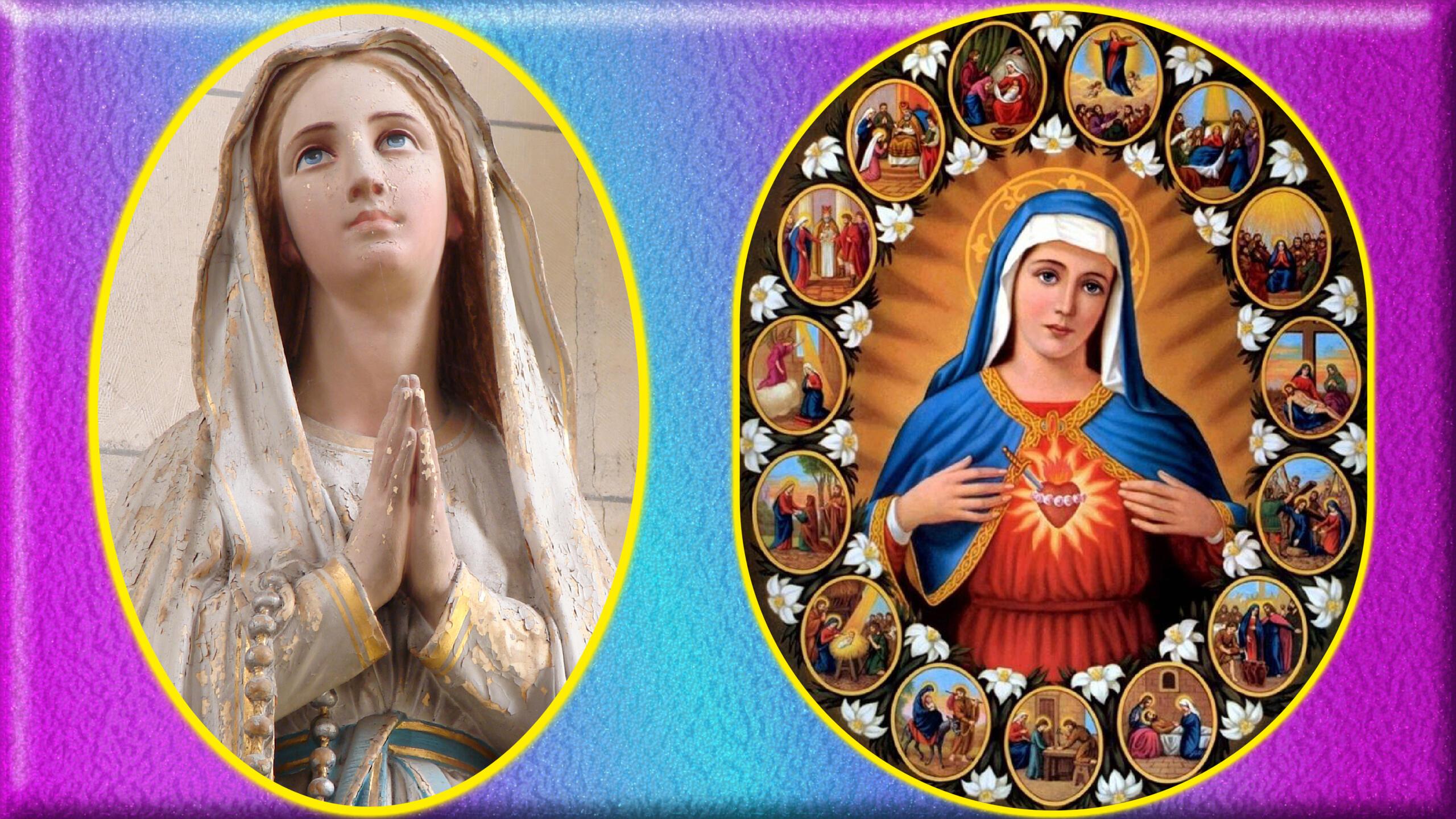 L'ANNÉE MARIALE par la Mère de Chaugy - Page 18 Notre-26