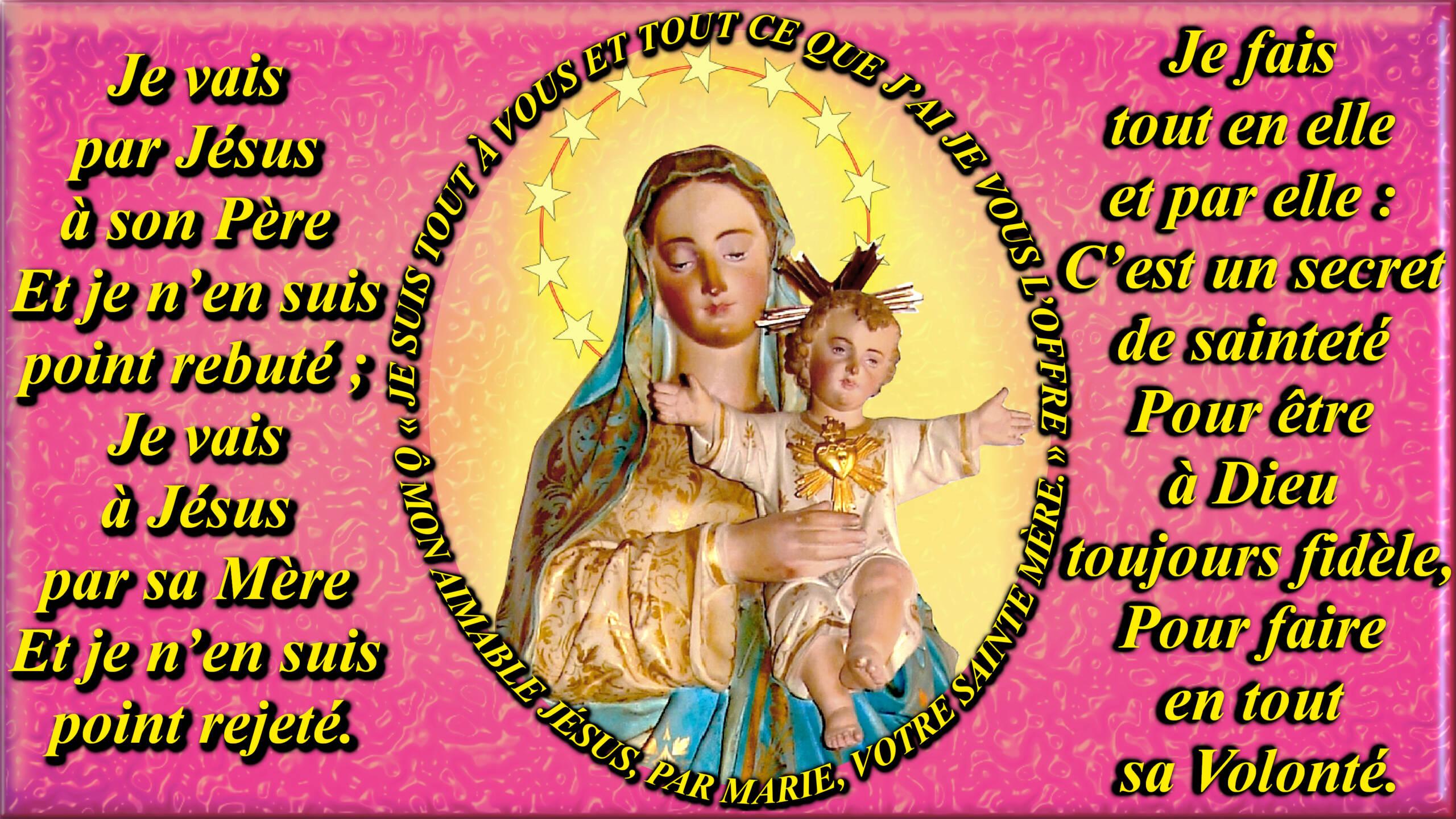 L'ANNÉE MARIALE par la Mère de Chaugy - Page 24 Notre-33