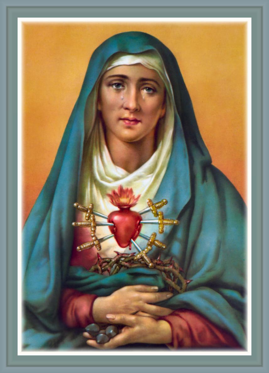 L'ANNÉE MARIALE par la Mère de Chaugy - Page 17 Notre-58
