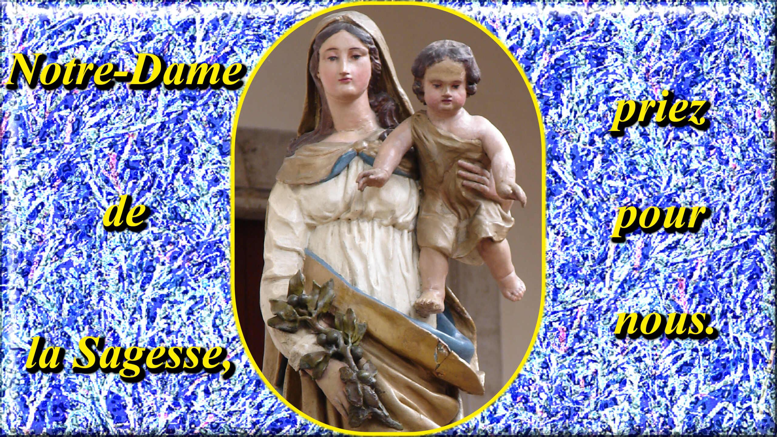 L'ANNÉE MARIALE par la Mère de Chaugy - Page 23 Notre-62