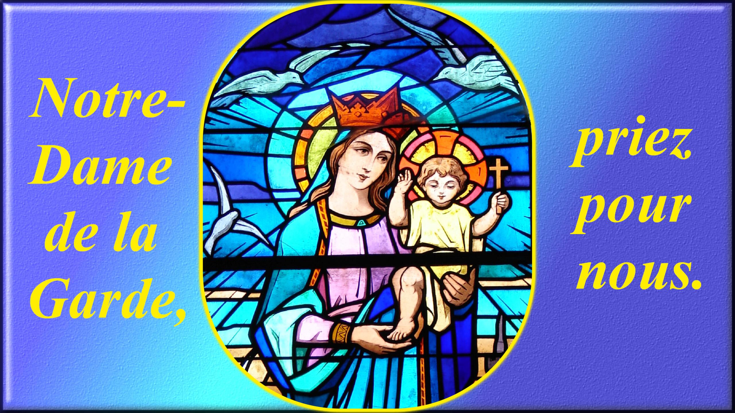 L'ANNÉE MARIALE par la Mère de Chaugy - Page 18 Notre-65