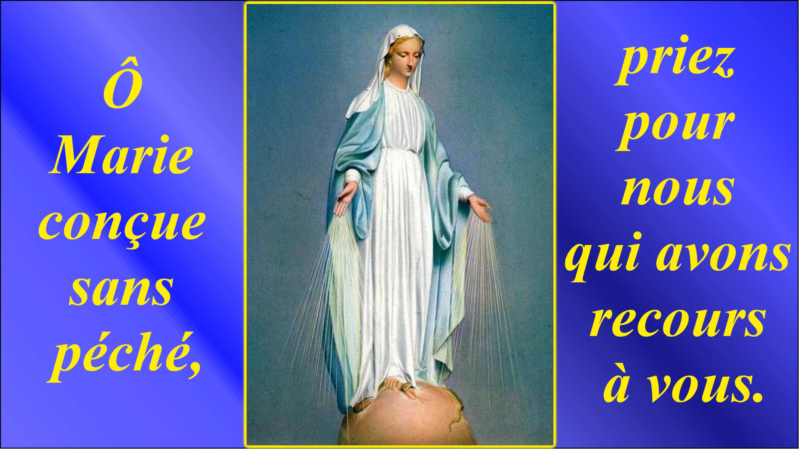 L'ANNÉE MARIALE par la Mère de Chaugy - Page 22 Notre-89