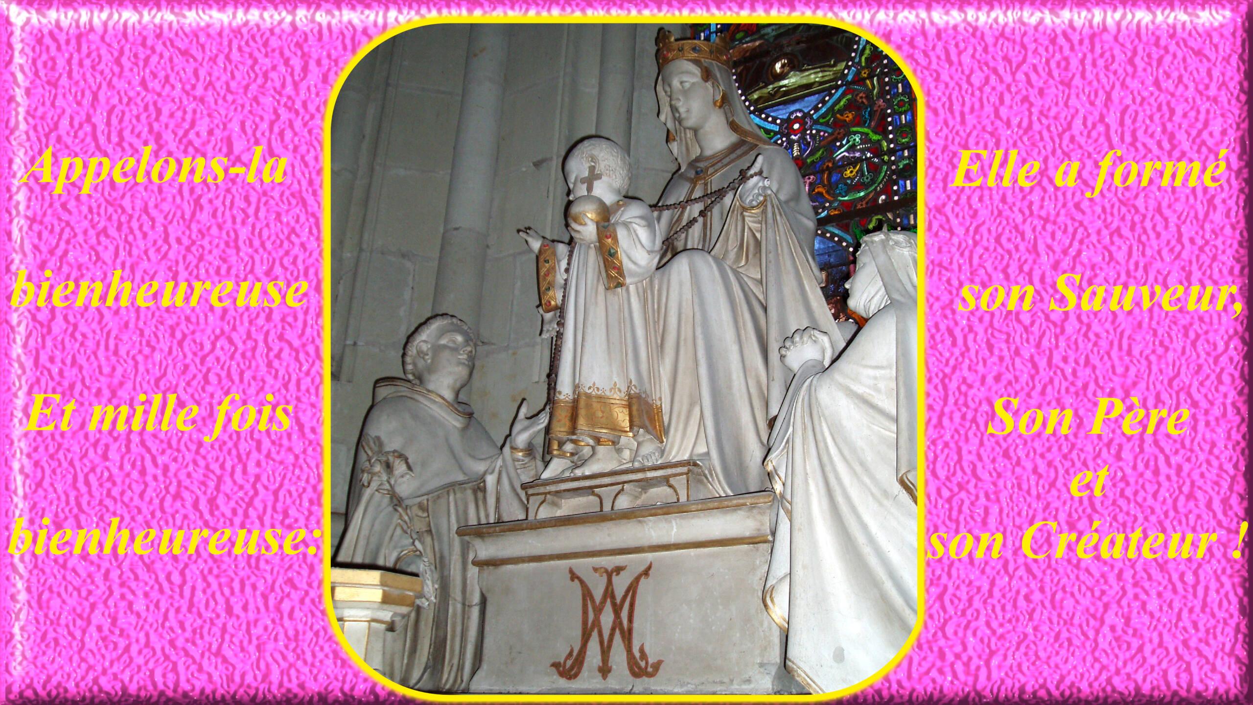 L'ANNÉE MARIALE par la Mère de Chaugy - Page 26 Notre-94
