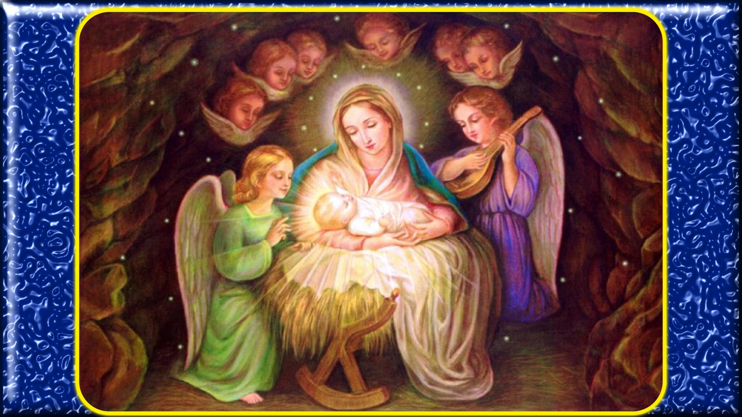 L'ANNÉE MARIALE par la Mère de Chaugy - Page 6 Nozol_10