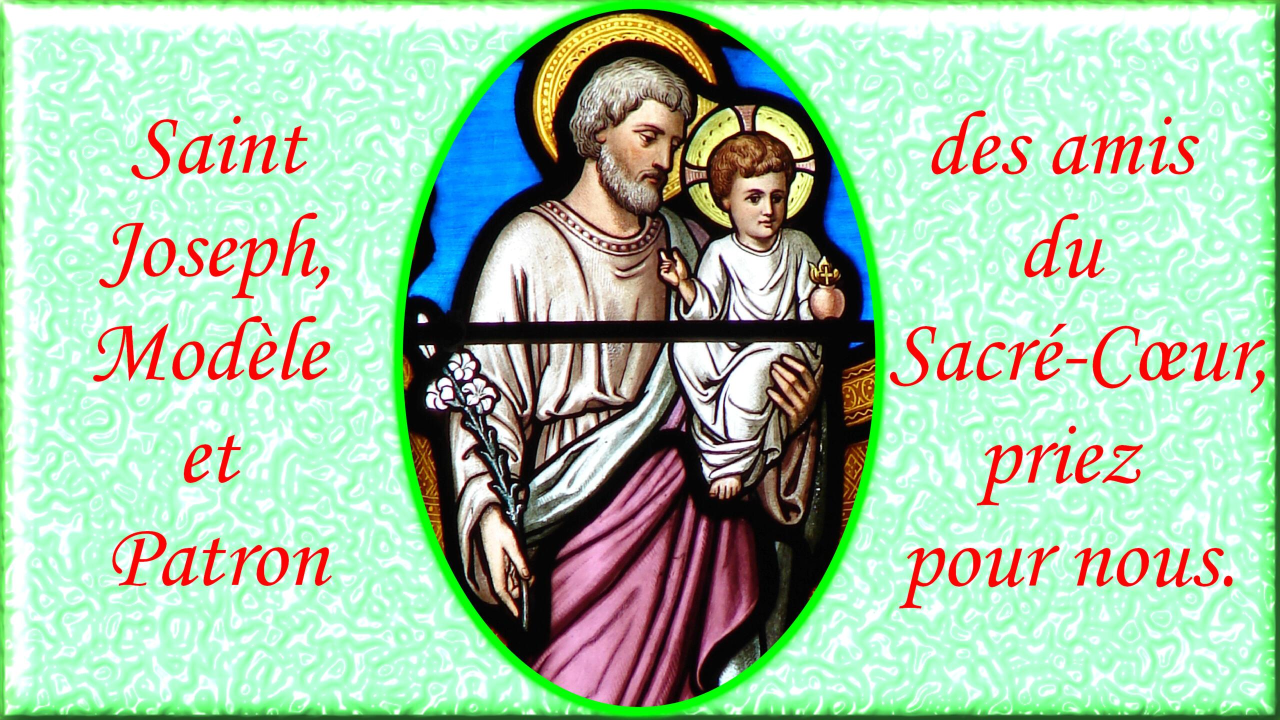 NEUVAINE à SAINT JOSEPH St_jos13