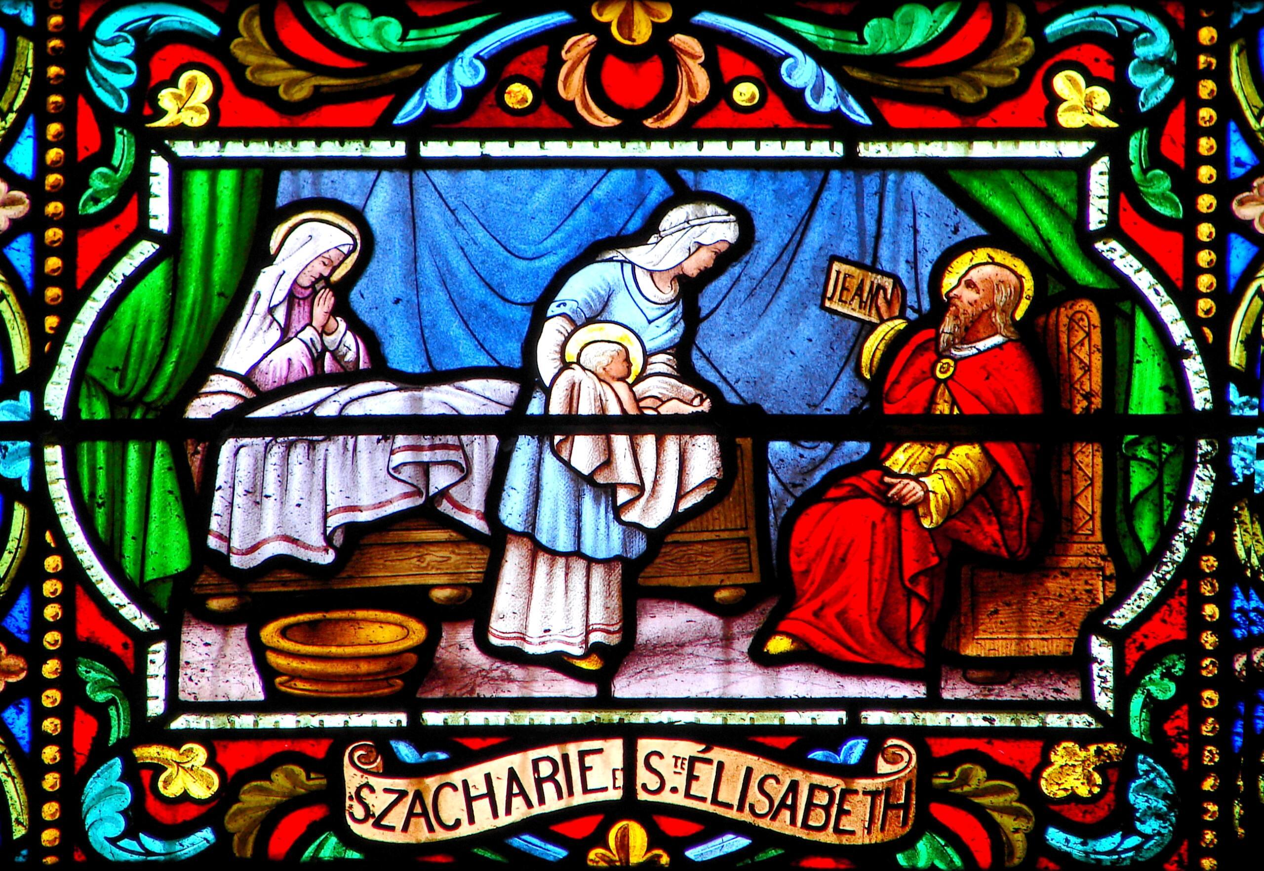 L'ANNÉE MARIALE par la Mère de Chaugy - Page 25 St_zac11