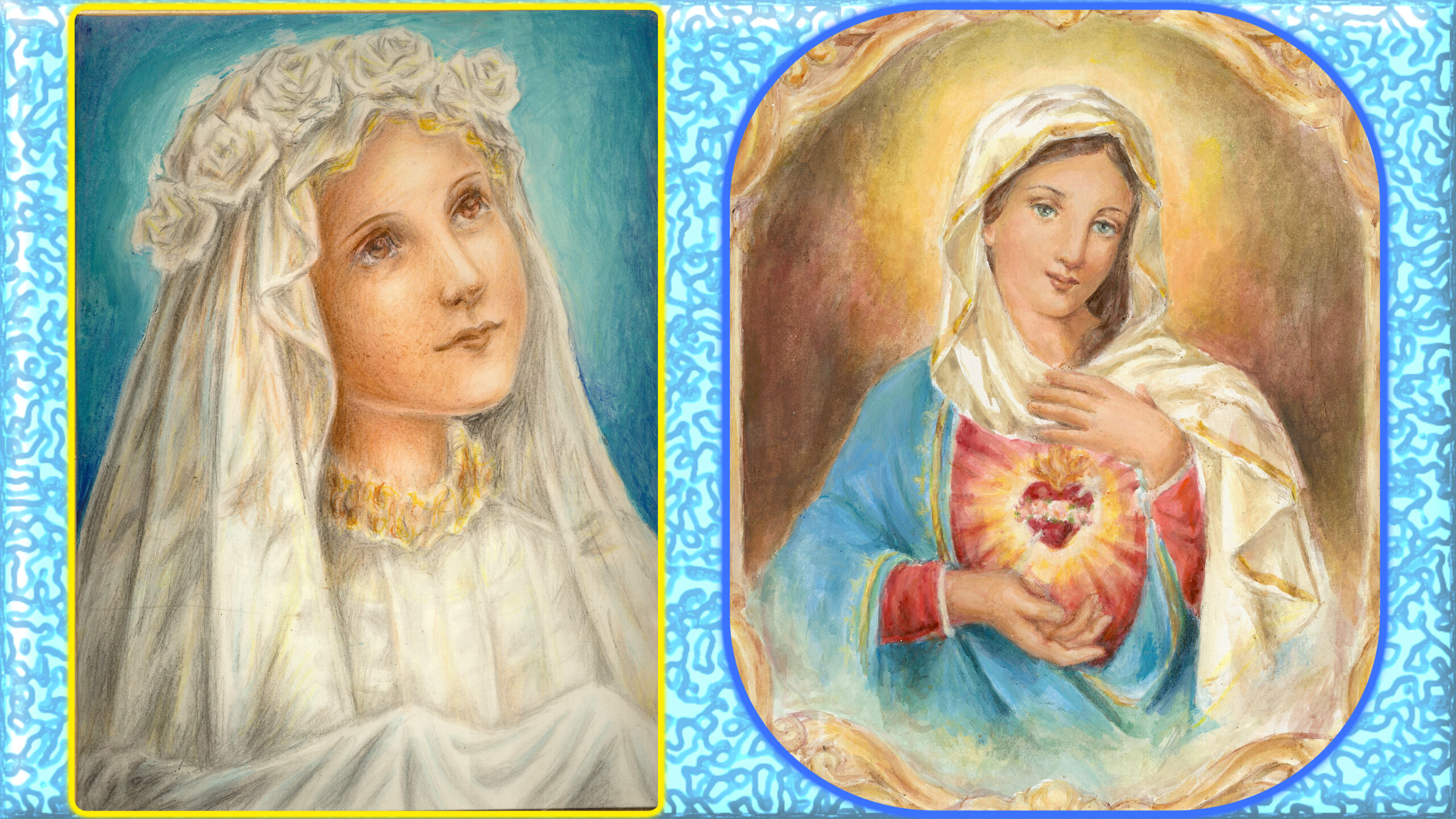 L'ANNÉE MARIALE par la Mère de Chaugy - Page 26 Ste_th16