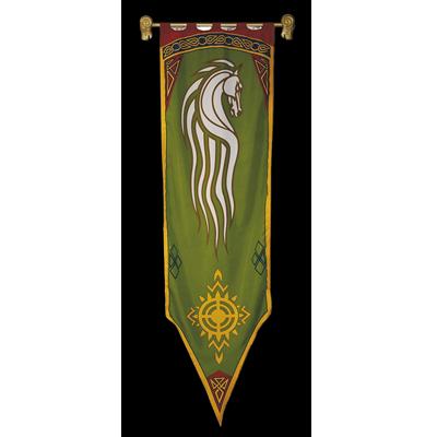Organisation politique et militaire du Rohan 61aiam12