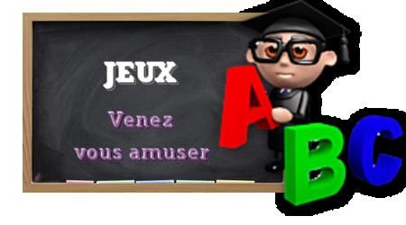 theme ecolier Jeux10
