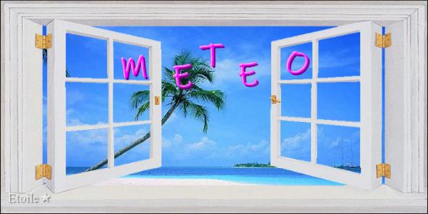 theme vacances Meteo10