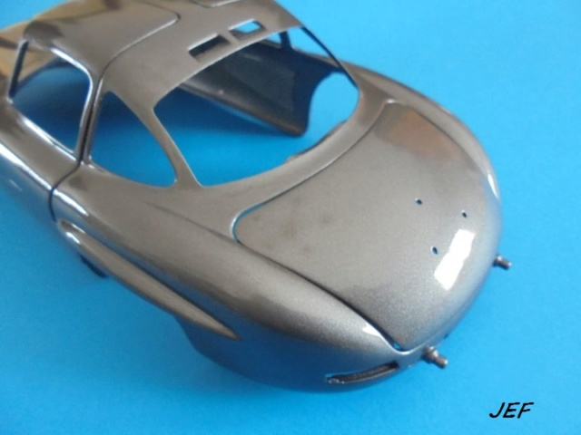 MERCEDES-BENZ 300 SL GULLWING  1/16  ITALERI - Page 3 300_0317