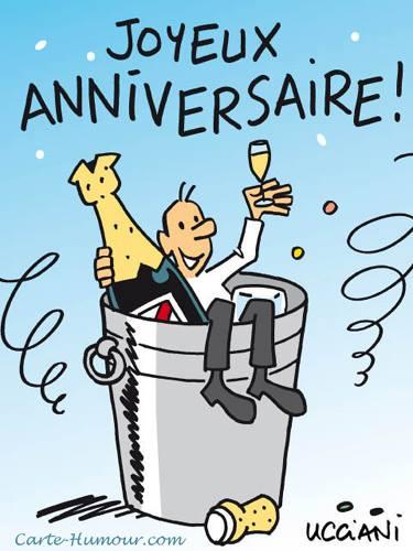 Joyeux z'anniversaire Bernard ! 4b9d3410