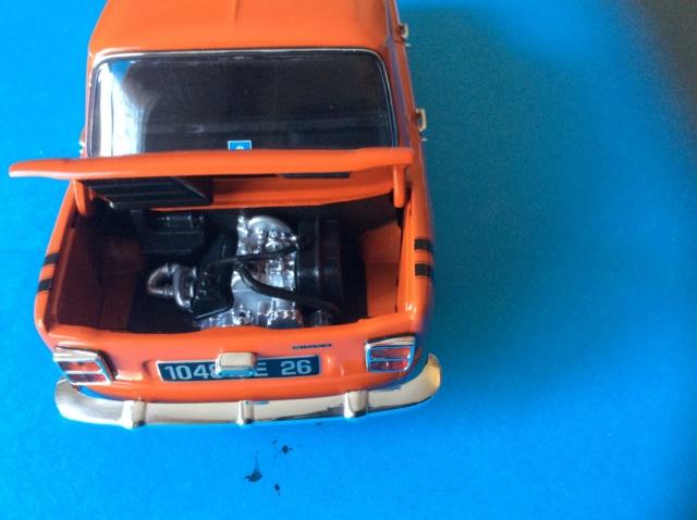rallye II en scratch A45ae810