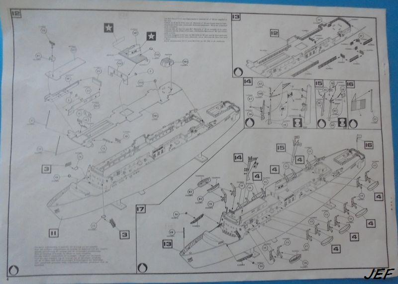 Fil rouge 2021 *  Car Ferry AVENIR HELLER 1/200 Réf 80625 - Page 2 Ave_0014