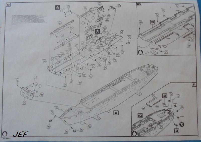 Fil rouge 2021 *  Car Ferry AVENIR HELLER 1/200 Réf 80625 - Page 2 Ave_0015