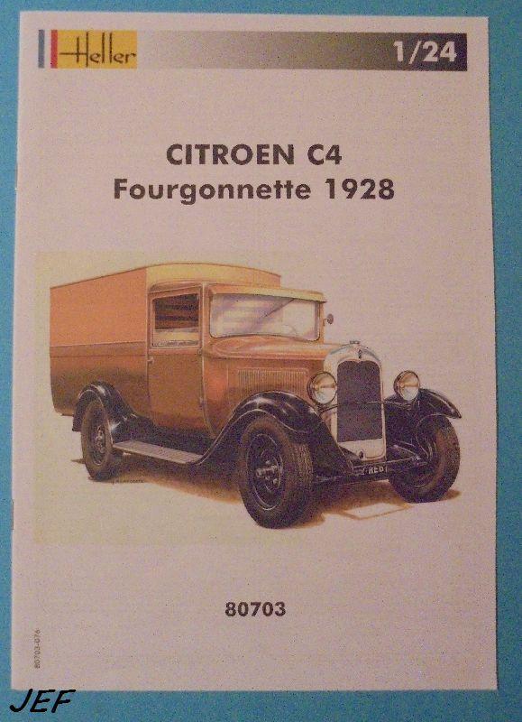 Fil rouge 2019 : CITROËN C4 Fourgonnette (Heller 1/24) C4f_0010