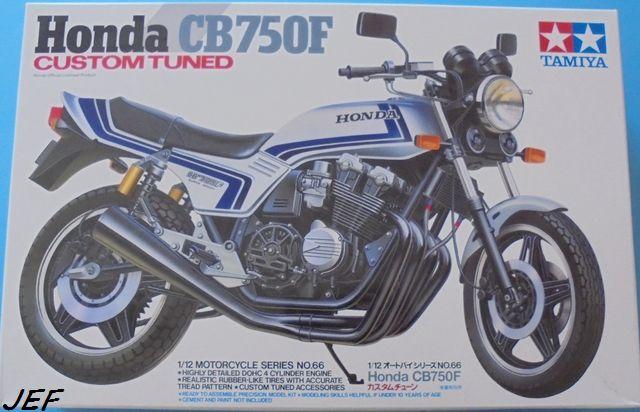 HONDA CB750F  TAMIYA 1/12 Cbf_0019