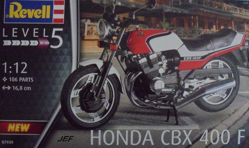 MONTAGE CHRONO HONDA CBX 400F REVELL 1/12 Réf 07939 Cbx_0012