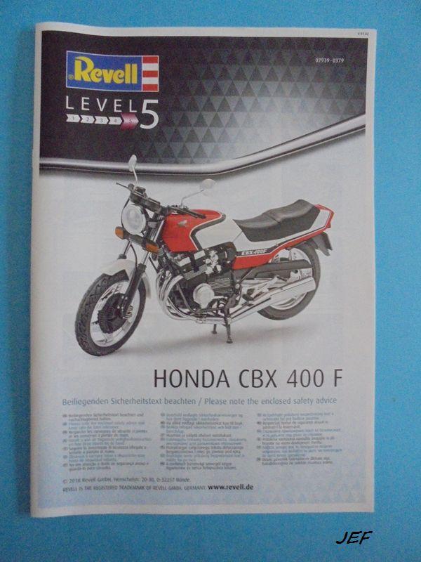 MONTAGE CHRONO HONDA CBX 400F REVELL 1/12 Réf 07939 Cbx_0014