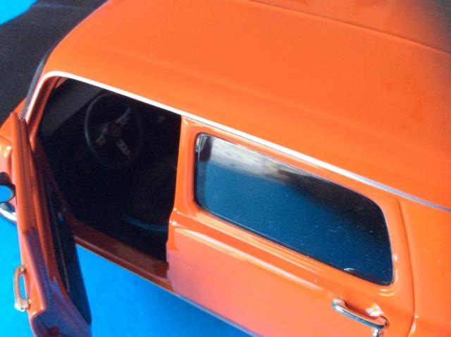 rallye II en scratch Eec85610