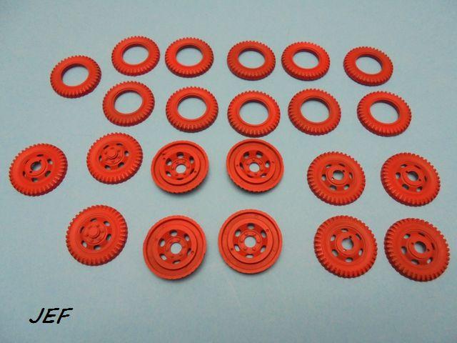 GMC MERCERON DOUBLE CABINE ESVRES / INDRE  en scratch sur base Heller 1/35 Gmc_0121