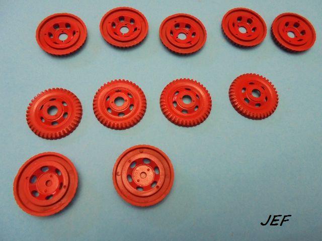 GMC MERCERON DOUBLE CABINE ESVRES / INDRE  en scratch sur base Heller 1/35 Gmc_0125