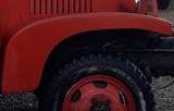 GMC MERCERON DOUBLE CABINE ESVRES / INDRE  en scratch sur base Heller 1/35 Gmc_0215