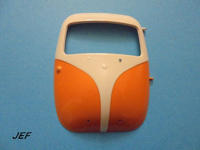 BMW ISETTA 250   REVELL 1/16 - Page 3 Ise_0413