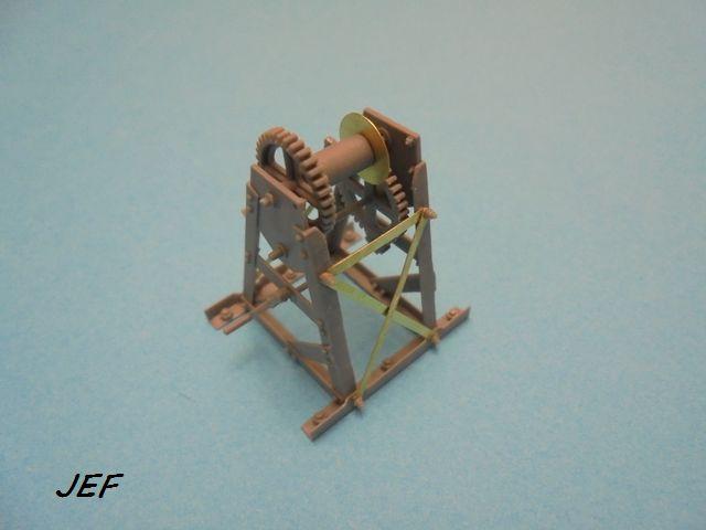 CITROEN HY PORTE-AUTOS 1/24  (Base Heller ) - Page 2 Pla_1115