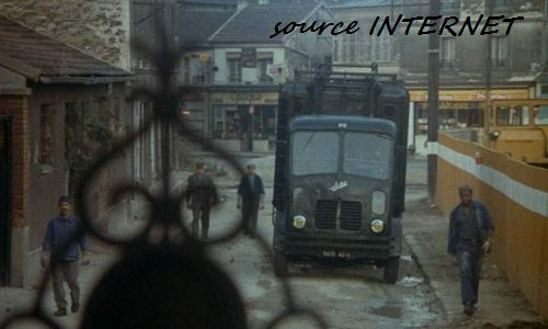 MINITRUCKS SCHNEIDER H benne à ordures SITA  Réf 132 (10/1999) Schn_016