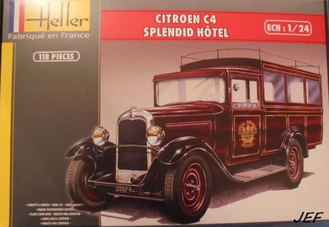 Fil rouge 2019 : CITROËN C4 Splendid Hôtel (Heller 1/24) Sh_00110