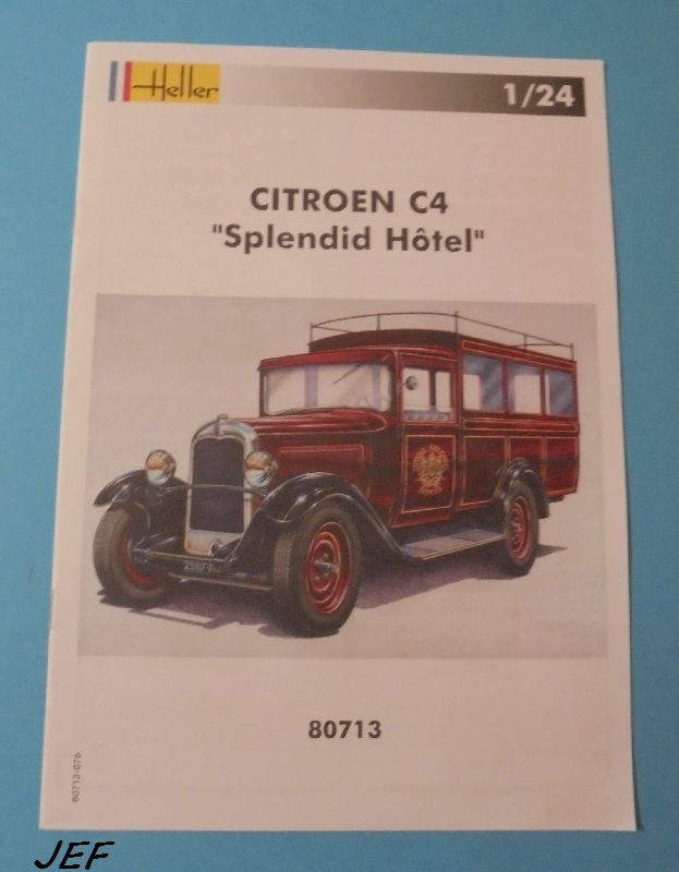 Fil rouge 2019 : CITROËN C4 Splendid Hôtel (Heller 1/24) Sh_00210