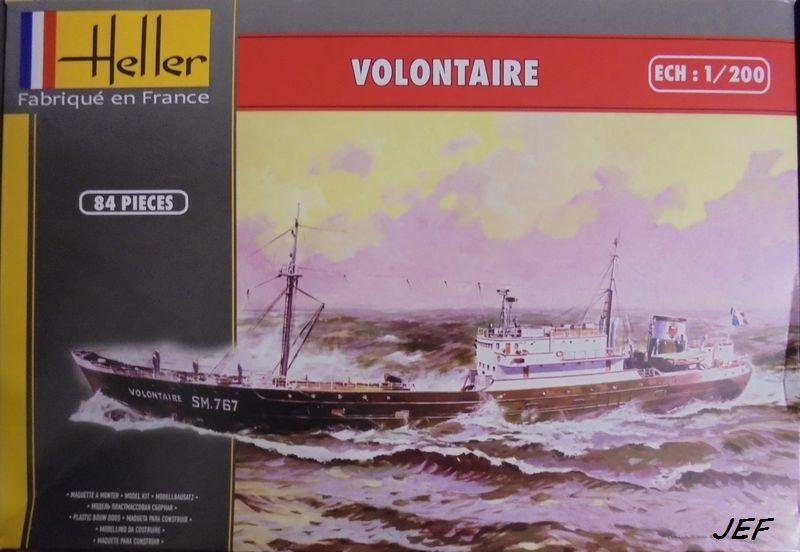 Morutier VOLONTAIRE réédition 2019 1/200ème Réf 80604 Vol_0010