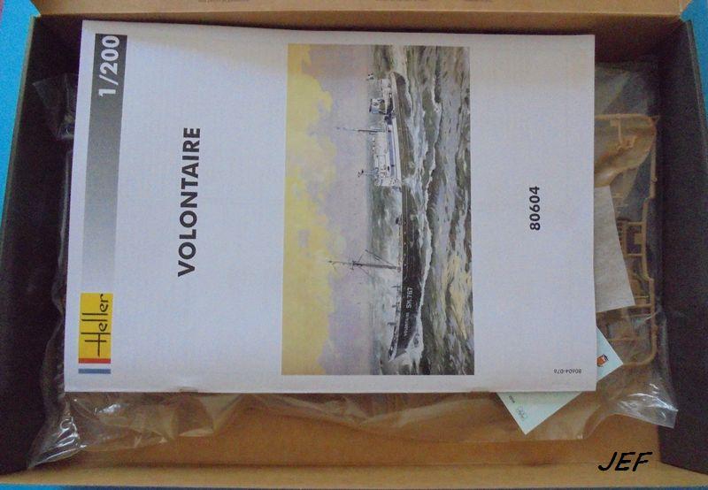 Morutier VOLONTAIRE réédition 2019 1/200ème Réf 80604 Vol_0012