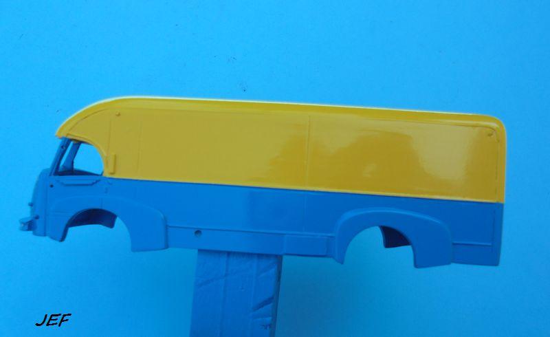 MINITRUCKS SOMUA JL 17 ZANNELLI carrossé par COTTARD Réf 184 ( 06/2009 ) Zan_0015
