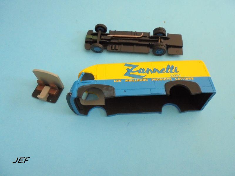 MINITRUCKS SOMUA JL 17 ZANNELLI carrossé par COTTARD Réf 184 ( 06/2009 ) - Page 2 Zan_0115