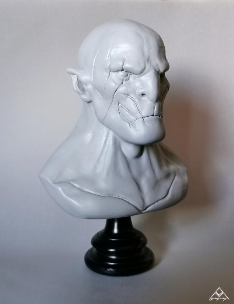 Impression 3D Azog_511