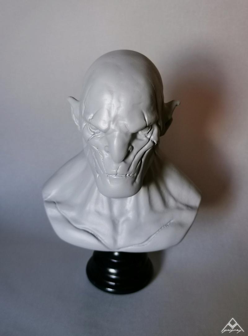 Impression 3D Azog_811