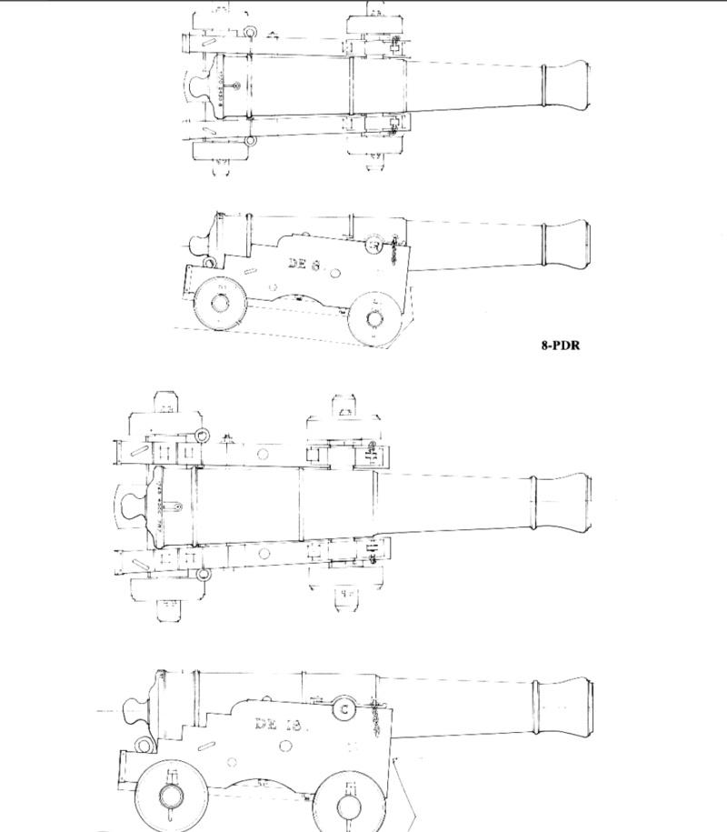 Canons vaisseau de 74 canons par Greg_3D - Page 2 Captur13