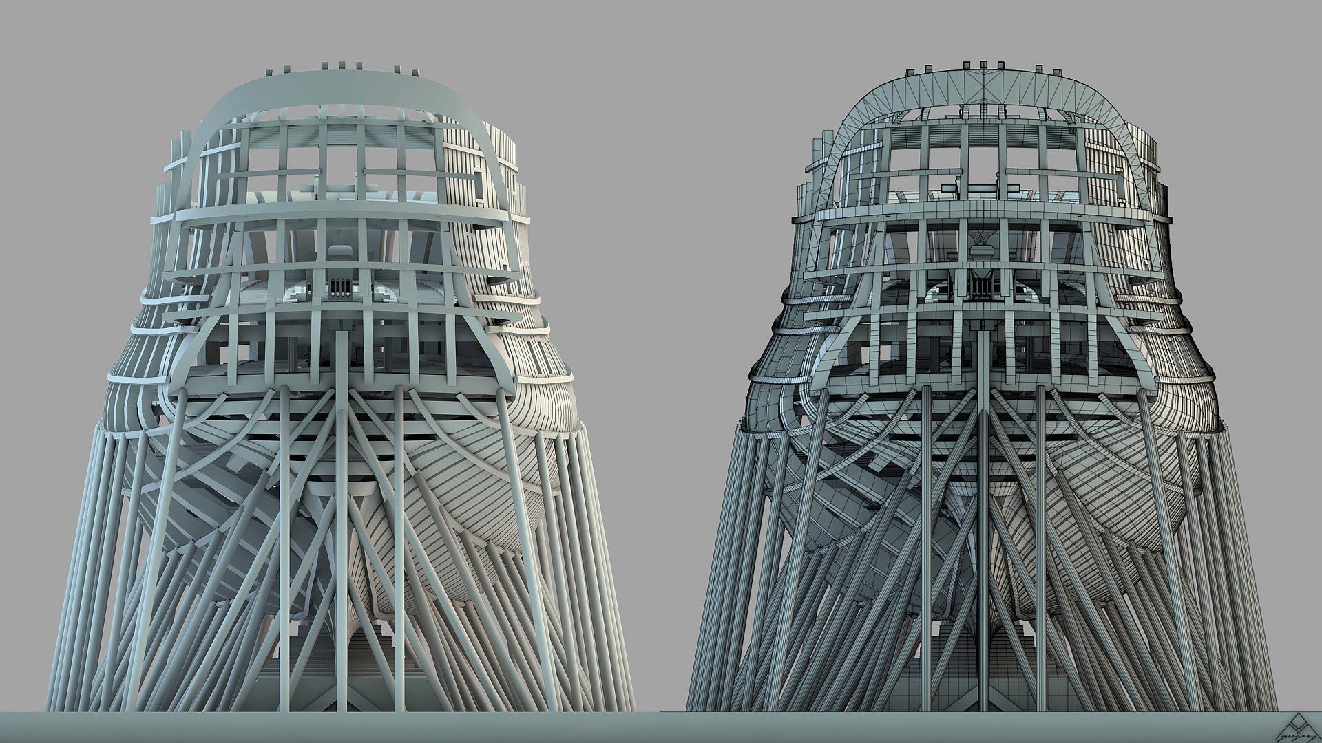 Etapes de construction 3D d'un navire de 74 canons. - Page 16 Vaisse13