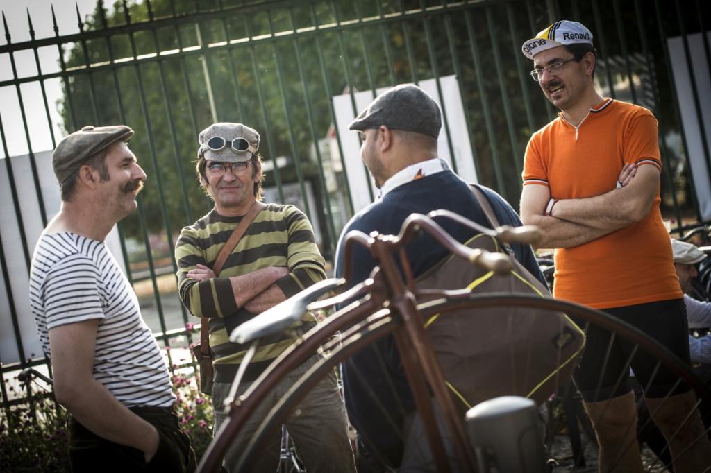 La vieille compagnie en bicyclette 20/09/2020 - Page 2 Paolov13