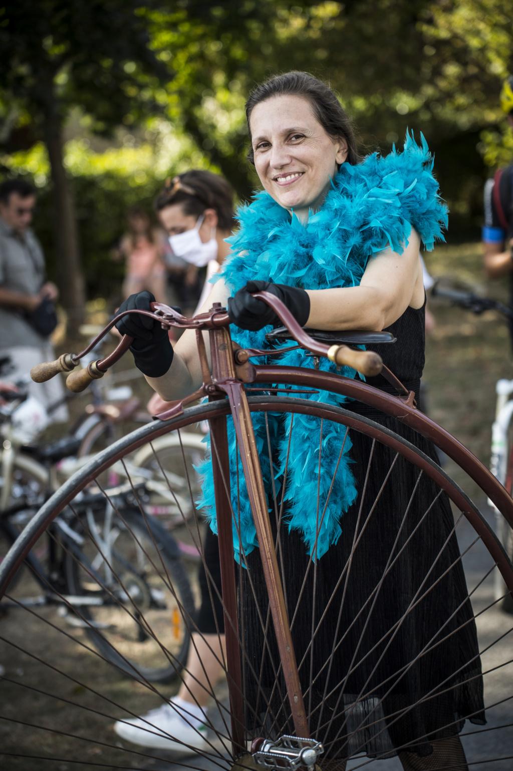 La vieille compagnie en bicyclette 20/09/2020 - Page 2 Paolov14