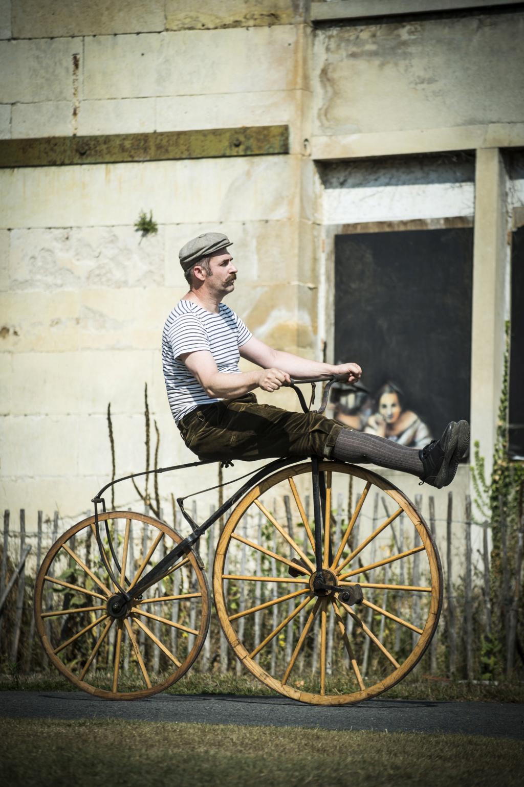 La vieille compagnie en bicyclette 20/09/2020 - Page 2 Paolov15