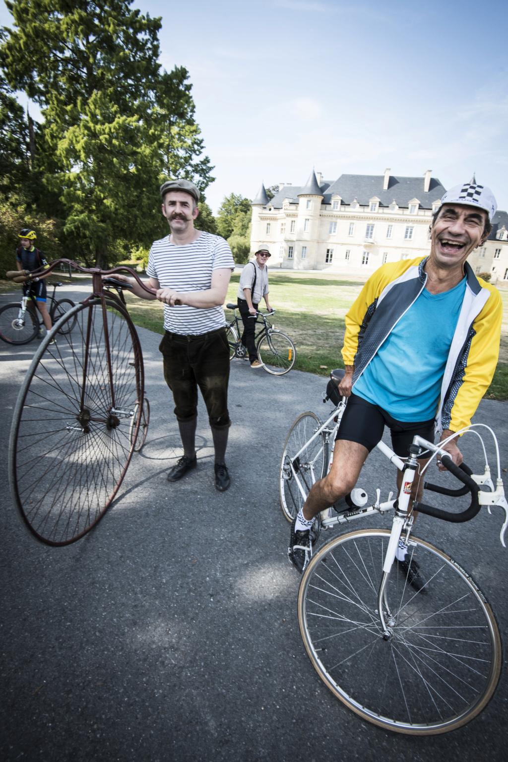 La vieille compagnie en bicyclette 20/09/2020 - Page 2 Paolov18