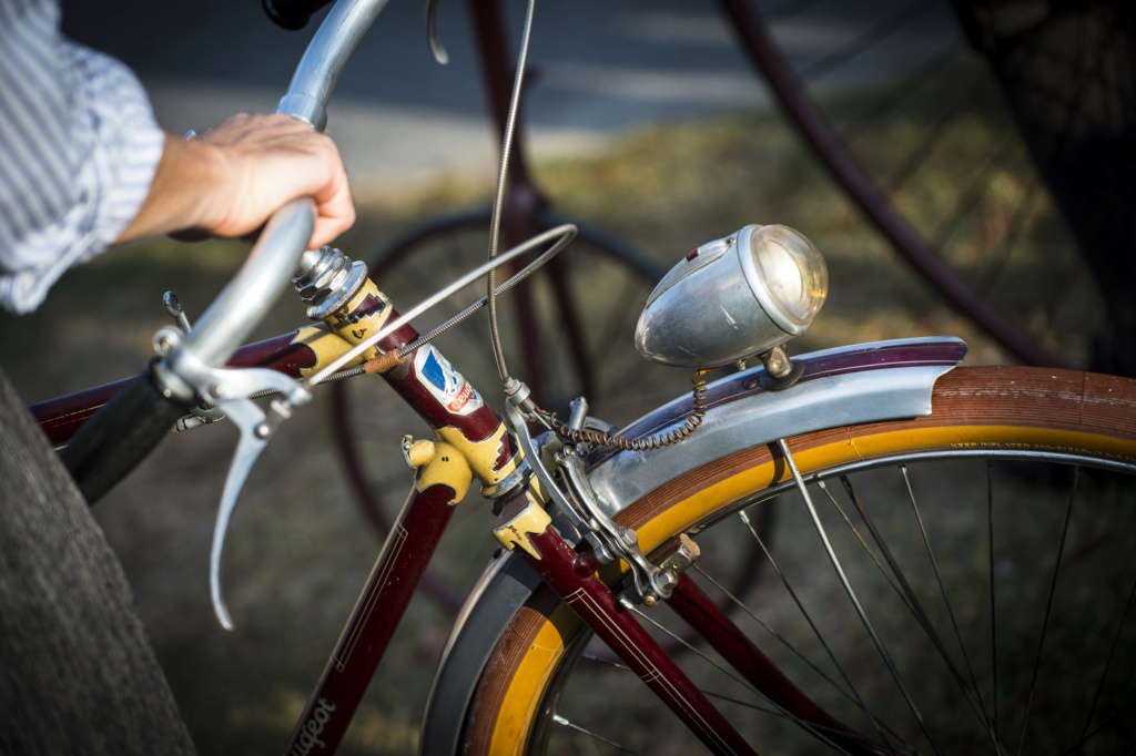 La vieille compagnie en bicyclette 20/09/2020 - Page 2 Paolov25