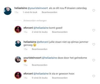 QLIMAX - 24 Novembre 2018 - Gelredome - Arnhem - NL - Page 2 Vjfvty11