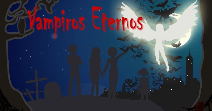 Vampiros Eternos [MV] Titulo10